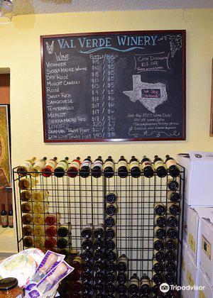 Val Verde Winery4