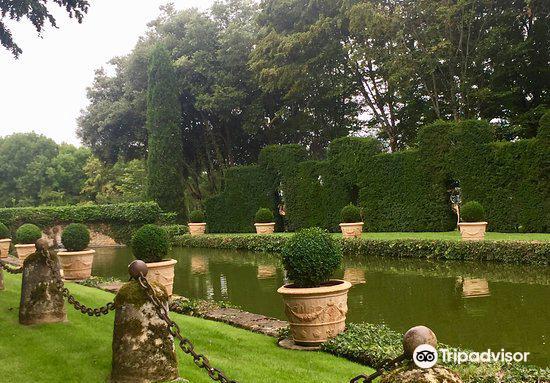 les Jardins du Manoir D Eyrignac1