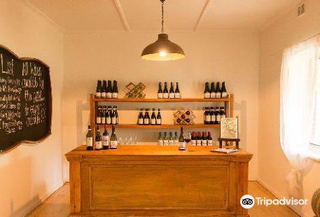 Seabrook Wines