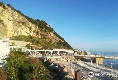 Beach Club Portopiccolo