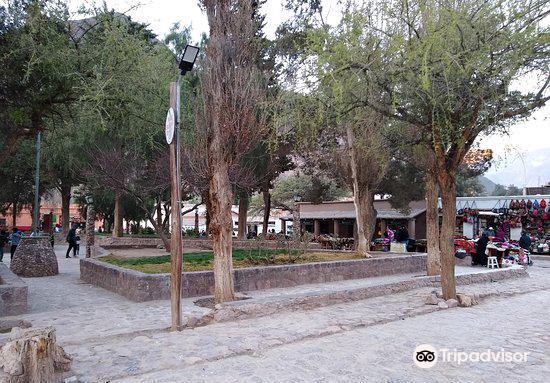 Plaza 9 de Julio4