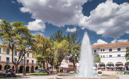Plaza Regocijo1