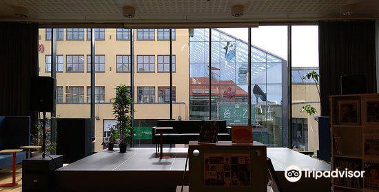 Bergen Public Library3