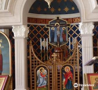 The Assumption o the Blessed Virgin Mary Roman Catholic Parish