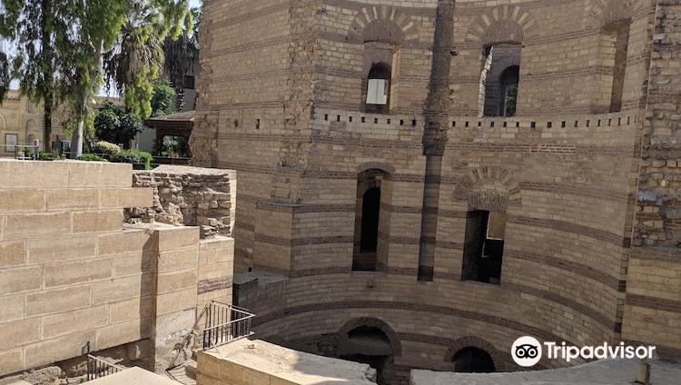 バビロン城1