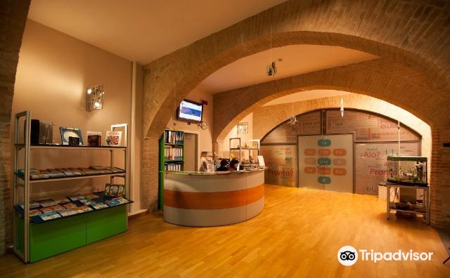 Museo Perugia Officina della Scienza e della Tecnologia (POST)