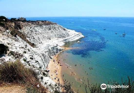 Lido Rossello (Spiaggia di Realmonte)