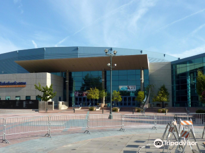 Rabobank Arena, Theater & Convention Center