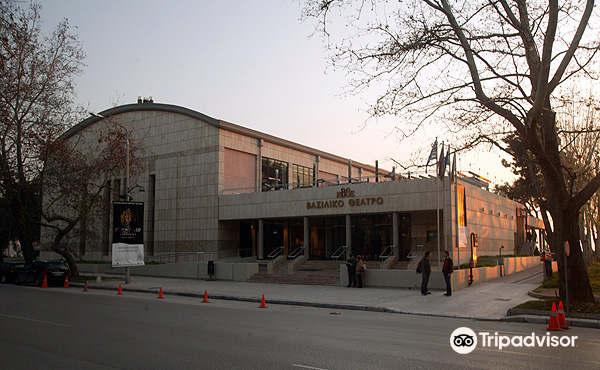 National Theatre of Northern Greece4