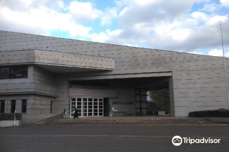 Morioka Children Science Museum3
