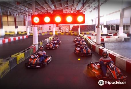 Karting Indoor Provence
