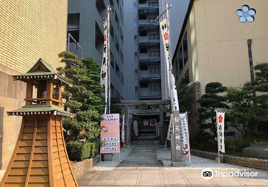 Sakuraten Shrine3