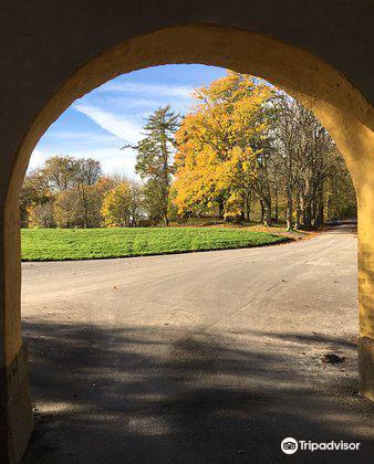 Lykkesholm Castle4