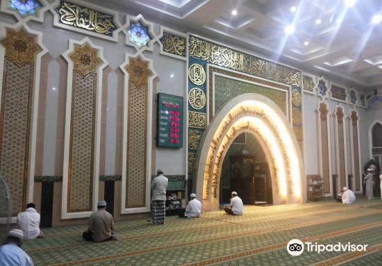 Ar-Rahman Mosque2