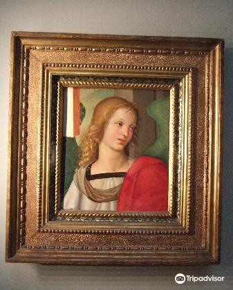 Pinacoteca Civica Tosio-Martinengo1