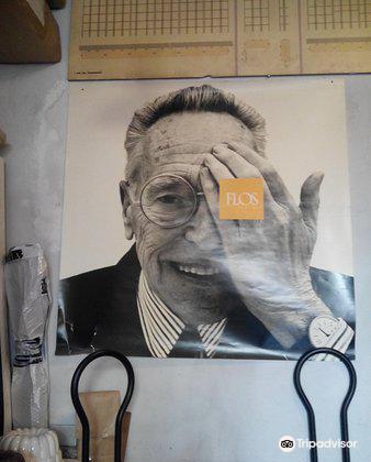 Studio Museo Achille Castiglioni4
