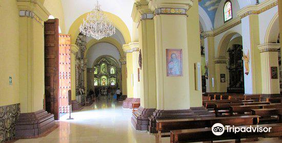 Catedral de Trujillo - Catedral de Santa Maria2