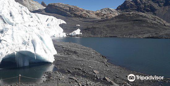 Pastoruri Glacier3
