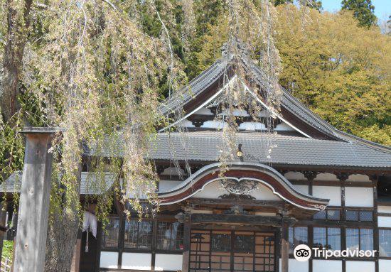 Tennei-ji Temple3