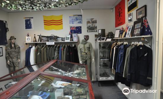 Mount Gambier Rsl War Museum4