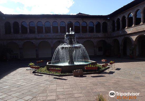 Municipal Palace Museum (Museo Palacio Municipal)3