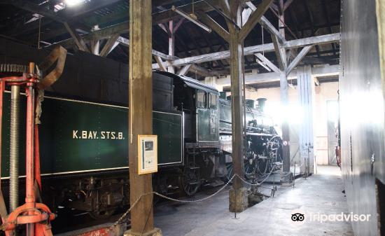 Railway Museum2