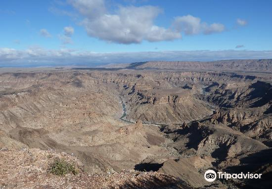 Fish River Canyon Nationalpark2