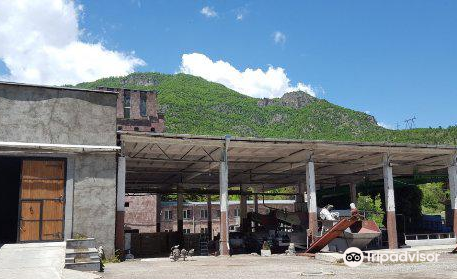 Ijevan Wine-Brandy Factory