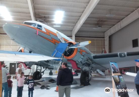 Texas Air & Space Museum4
