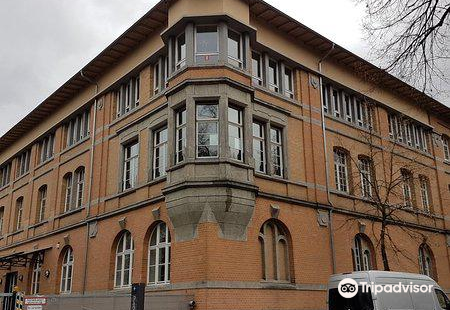 Haus der Stadtgeschichte