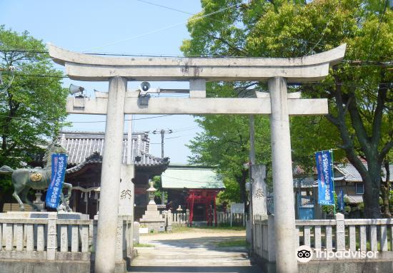 Takanoki Shrine2