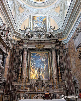 Chiesa di Santa Maria delle Anime del Purgatorio ad Arco2
