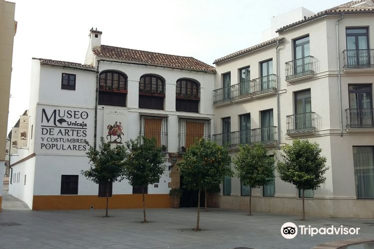 Museo de Artes y Costumbres Populares4