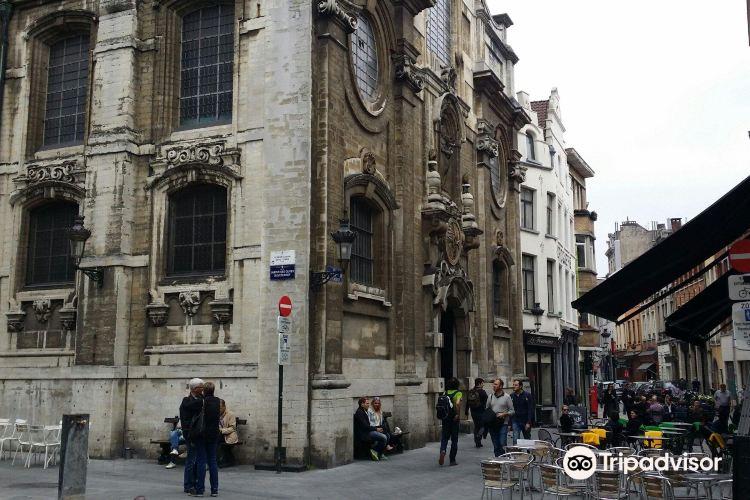 Church of Notre-Dame de Bon Secours4