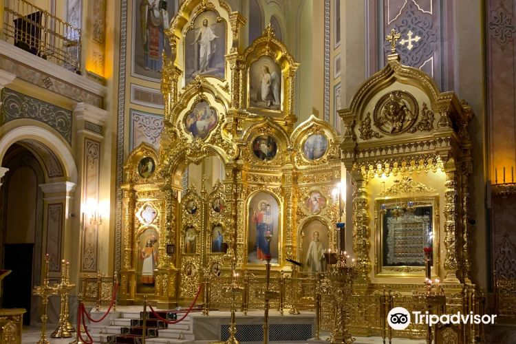 聖母瑪利亞誕生大教堂1