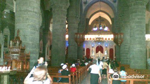 St.Marys' Church