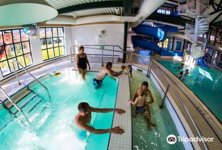 Fernie Aquatic Centre