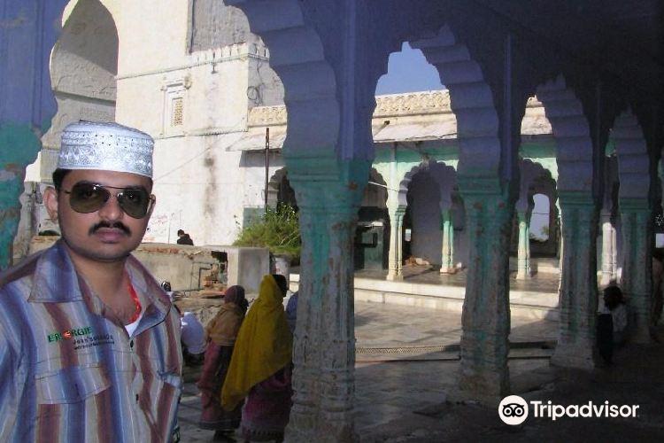沙賈汗清真寺3