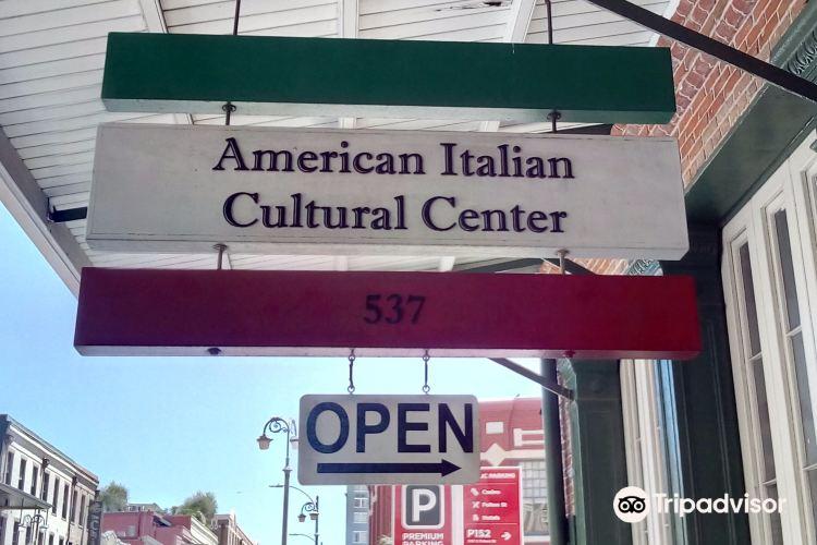 American Italian Renaissance Foundation2