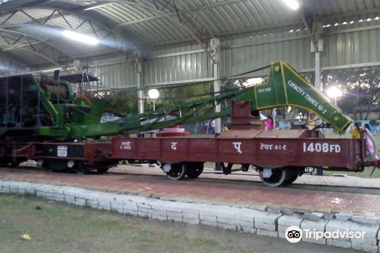 Narrow Gauge Rail Museum3