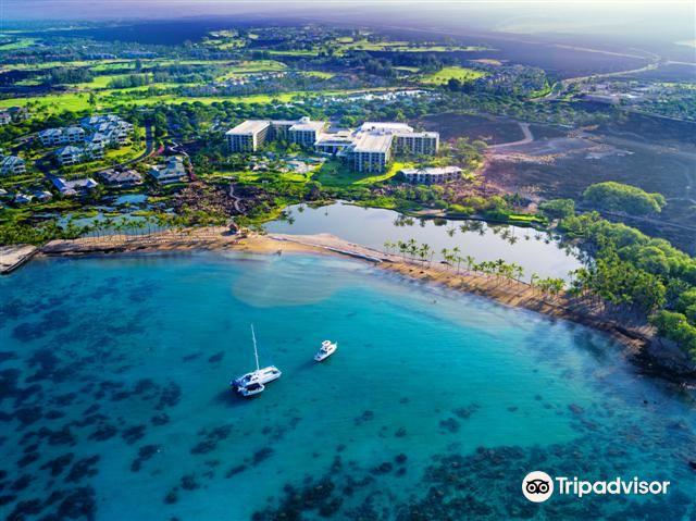 Waikoloa Beach1