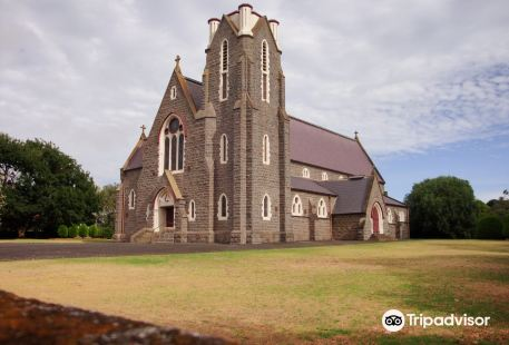 Church of the Infant Jesus
