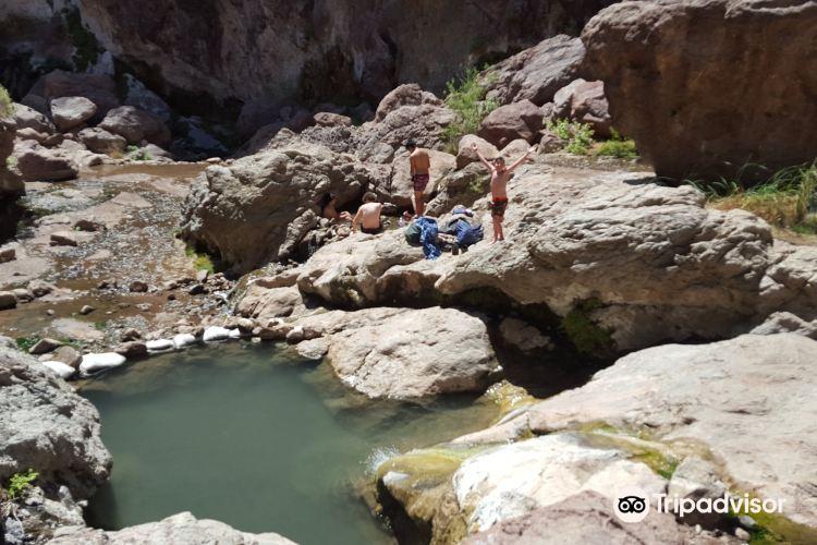 Gold Strike Canyon Hot Springs1