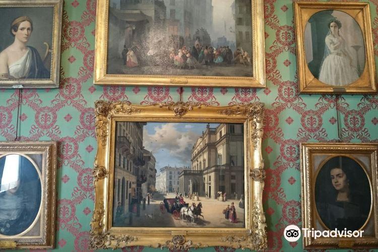 Museo Teatrale alla Scala4