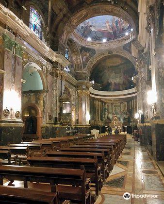 Iglesia San Miguel de Arcangel1