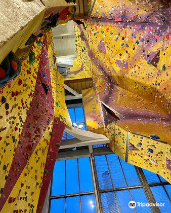 Lakeland Climbing Centre3