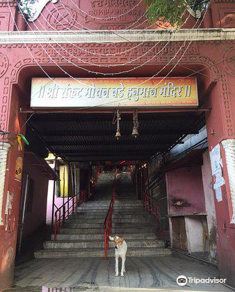 Telankhedi Hanuman Temple3