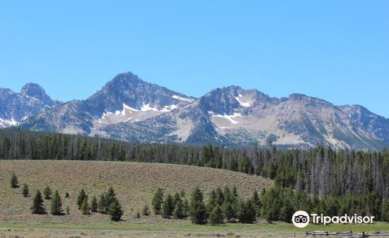 Sawtooth National Forest1