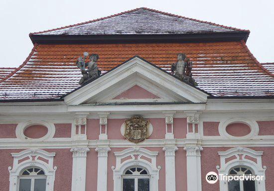 Betnava Mansion (Betnavski Dvorec)4