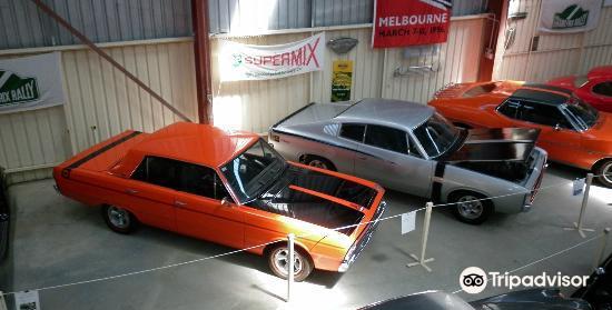 Goolwa Motor Museum4